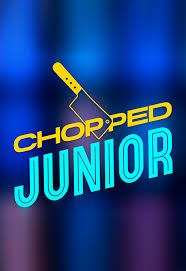 Watch Movie Chopped Junior - Season 5