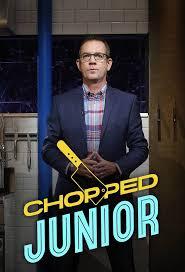 Watch Movie Chopped Junior - Season 6