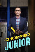 Watch Movie Chopped Junior - Season 8