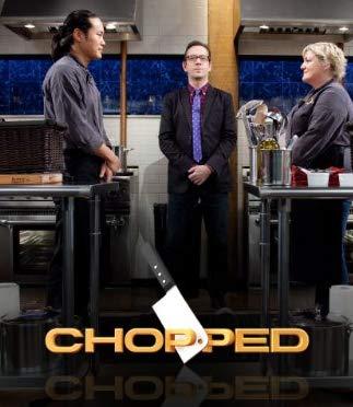 Watch Movie Chopped - Season 40
