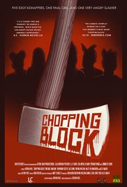 Watch Movie Chopping Block