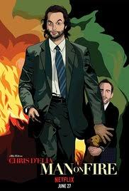 Watch Movie Chris D'Elia: Man on Fire