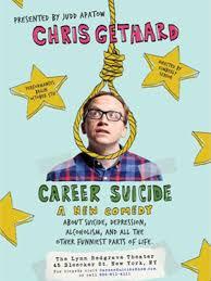 Watch Movie Chris Gethard: Career Suicid