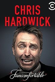 Watch Movie Chris Hardwick: Funcomfortable
