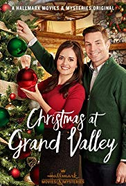 Watch Movie Christmas at Grand Valley