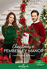 Watch Movie Christmas at Pemberley Manor