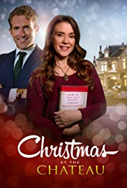 Watch Movie Christmas at the Chateau