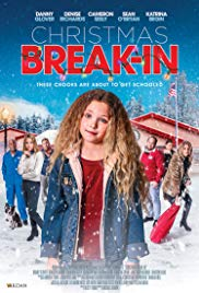 Watch Movie Christmas Break-In