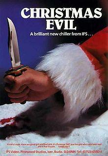 Watch Movie Christmas Evil