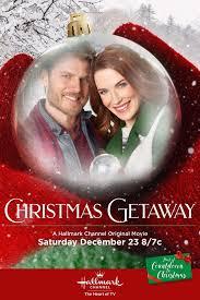 Watch Movie Christmas Getaway