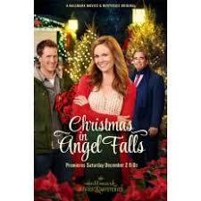 Watch Movie Christmas in Angel Falls