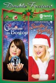 Watch Movie Christmas in Boston