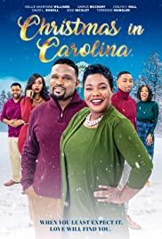 Watch Movie Christmas in Carolina