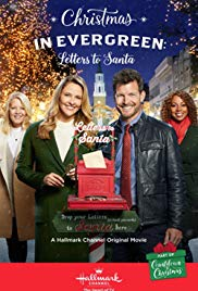 Watch Movie Christmas in Evergreen: Letters to Santa