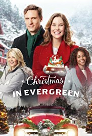 Watch Movie Christmas In Evergreen