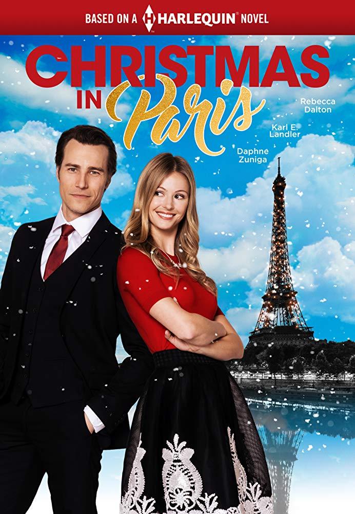Watch Movie Christmas in Paris