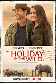 Watch Movie Christmas in the Wild