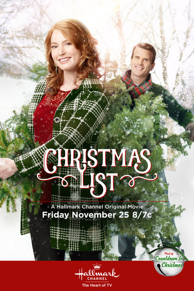 Watch Movie Christmas List
