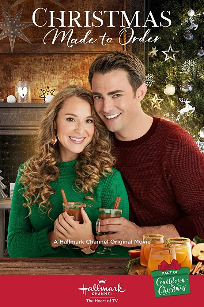 Watch Movie Christmas Made to Order