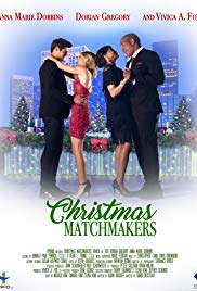 Watch Movie Christmas Matchmakers
