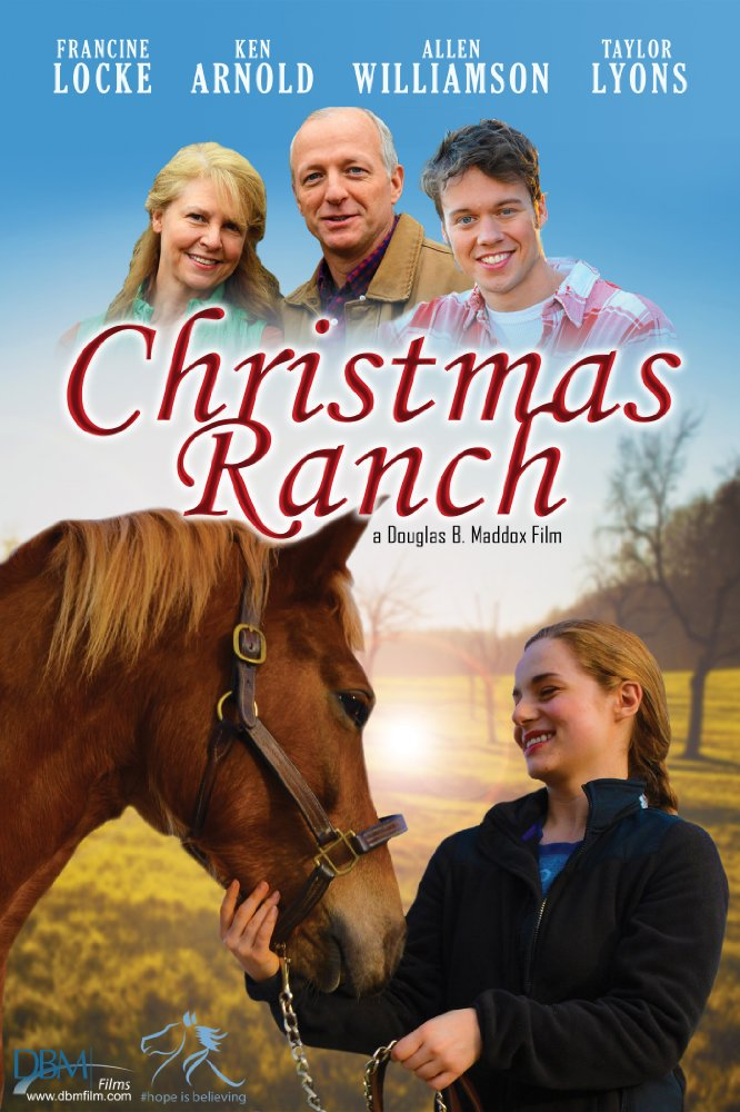 Watch Movie Christmas Ranch