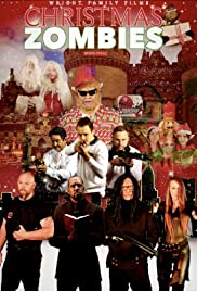 Watch Movie Christmas Zombies