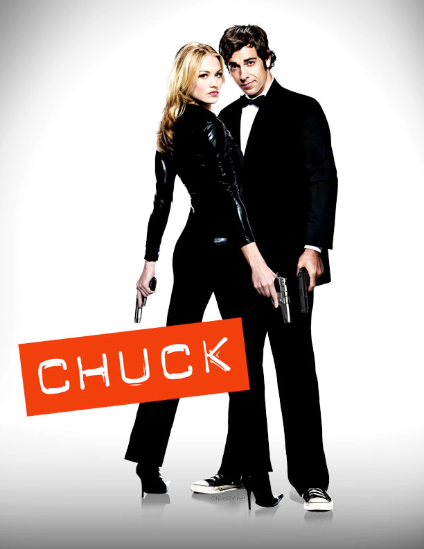 Watch Movie Chuck - Season 3