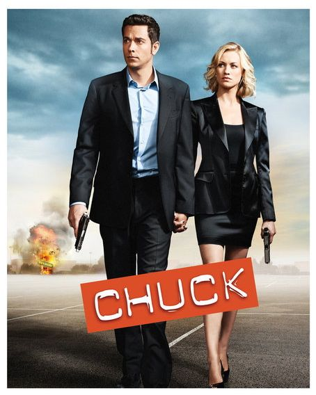 Watch Movie Chuck - Season 5