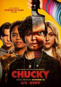 Watch Movie Chucky - Season 1