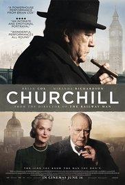 Watch Movie Churchill