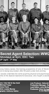 Watch Movie  Churchill's Secret Agents: The New Recruits - Season 1