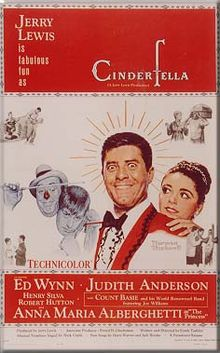 Watch Movie Cinderfella