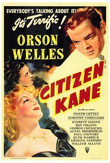 Watch Movie Citizen Kane