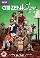 Watch Movie Citizen Khan - Season 4