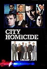 Watch Movie City Homicide - Season 3