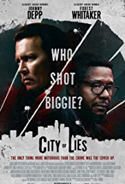 Watch Movie City of Lies