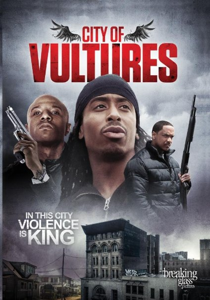 Watch Movie City of Vultures