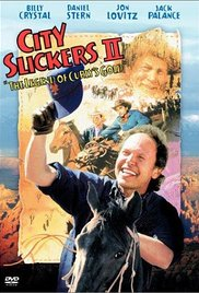 Watch Movie City Slickers 2: The Legend of Curlys Gold