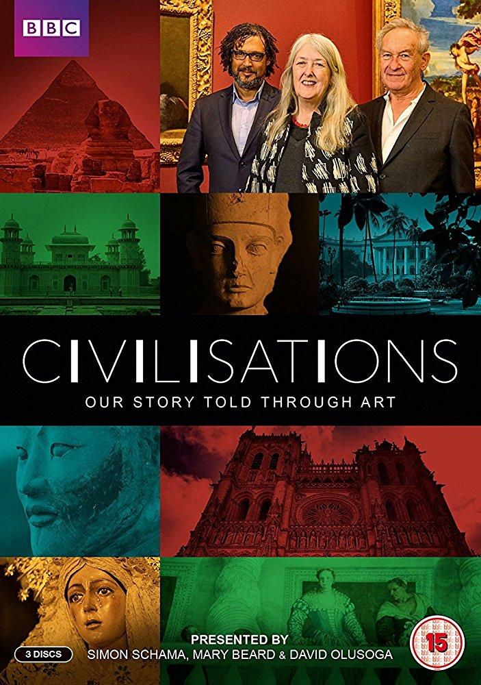Watch Movie Civilisations (2018) - Season 1