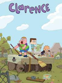 Watch Movie Clarence - Season 1