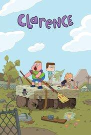 Watch Movie Clarence (US) - Season 3