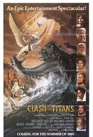 Watch Movie Clash of the Titans (1981)