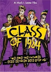 Watch Movie Class of 1984