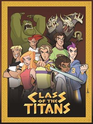 Watch Movie Class of the Titans - Season 2