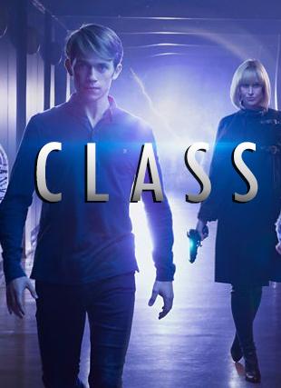 Watch Movie Class - Season 1