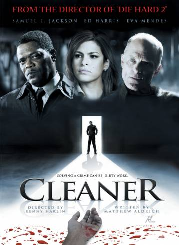 Watch Movie Cleaner