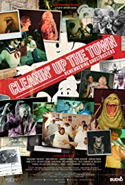 Watch Movie Cleanin' Up the Town: Remembering Ghostbusters
