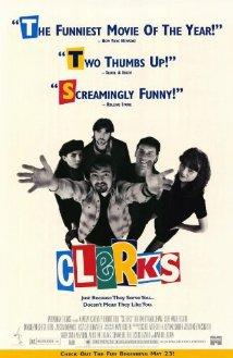 Watch Movie Clerks