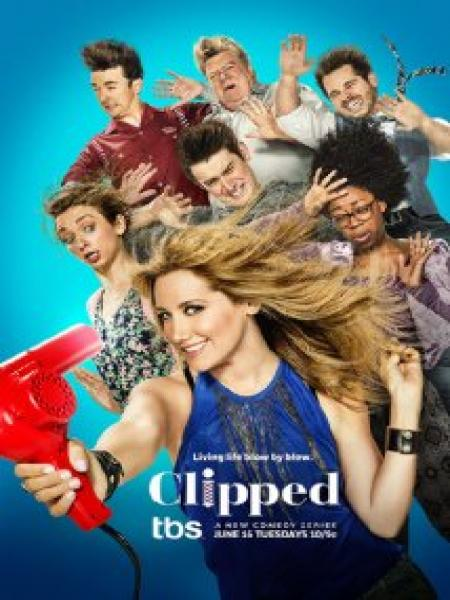 Watch Movie Clipped - Season 1
