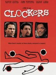 Watch Movie Clockers